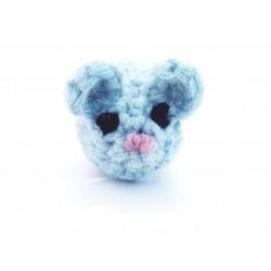 Zabawka dla kota -myszka