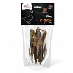 Suszone filety z gęsi dla...